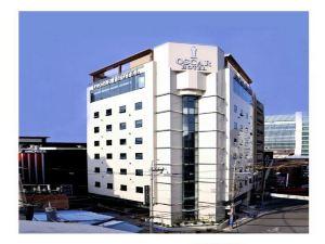 釜山奧斯卡酒店(Oscar Hotel Busan)