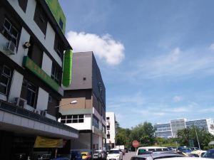 古晉麥加旅館(Mega Inn Kuching)