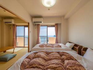 熱海美景私人溫泉公寓式酒店(Grandview Atami Private Hot Spring Condominium Hotel)