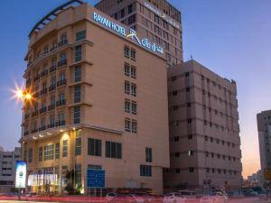 沙迦瑞恩酒店(Rayan Hotel Sharjah)