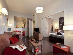 愛丁堡皇家大道阿德吉奧公寓式酒店(Aparthotel Adagio Edinburgh Royal Mile)
