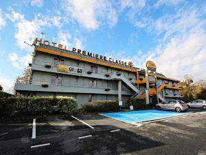 蘭斯蘇普瑞米爾經典酒店(Premiere Classe Reims Sud - Murigny)