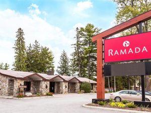 渥太華里多華美達酒店(Ramada Ottawa on The Rideau)