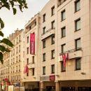 埃菲爾鐵塔格雷內勒美居酒店(Mercure Tour Eiffel Grenelle)