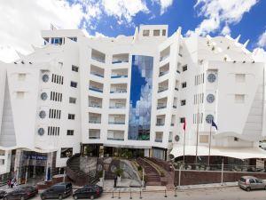 頂樓套房酒店公寓