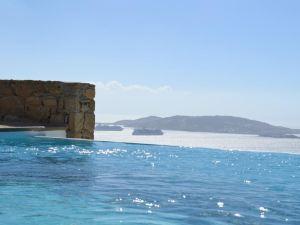 米科諾斯水晶度假村(Mykonos Crystal Resort)