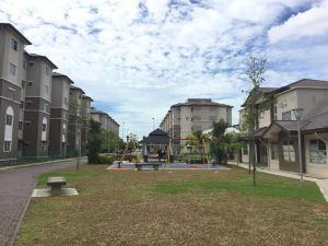 Akasia Apartments