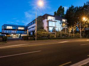 基督城喬治酒店(The George Hotel Christchurch)