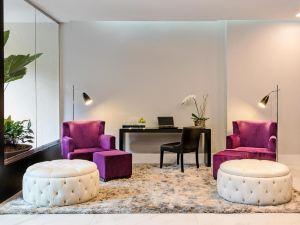 科帕卡瓦訥工藝貝斯特韋斯特優質酒店(Best Western Plus Copacabana Design Hotel)