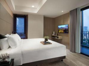 曼谷薩默塞特艾卡麥酒店(Somerset Ekamai Bangkok)