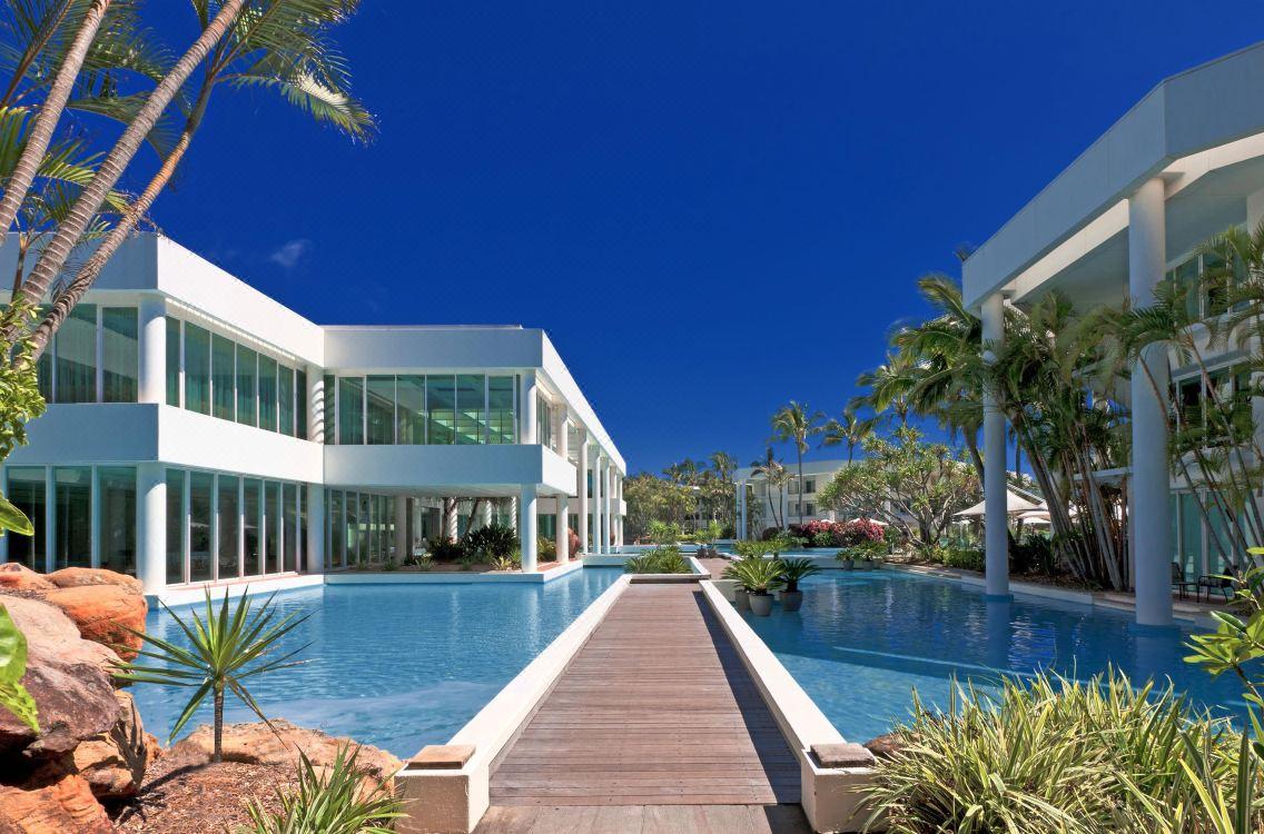 Sheraton Grand Mirage Resort Gold Coast, Hotel reviews and