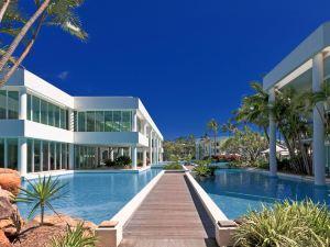 黃金海岸喜來登幻影度假村(Sheraton Grand Mirage Resort Gold Coast)