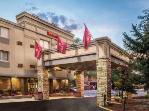 華美達丹佛中心酒店(Ramada Denver Downtown)