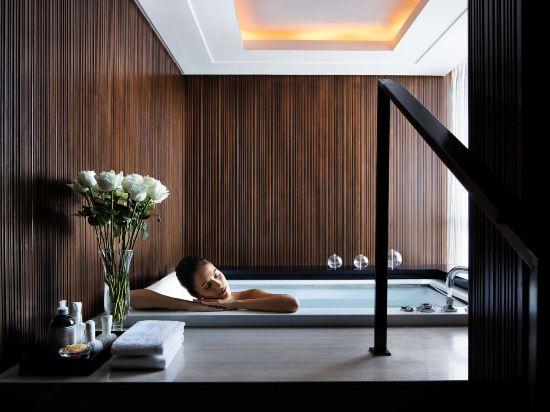 索菲特曼谷素坤逸酒店(Sofitel Bangkok Sukhumvit)SPA