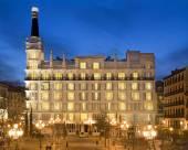 馬德里維多利亞女王ME酒店