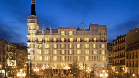 ME Madrid Reina Victoria Hotel