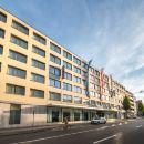 巴塞爾多林特酒店(Dorint Hotel Basel)