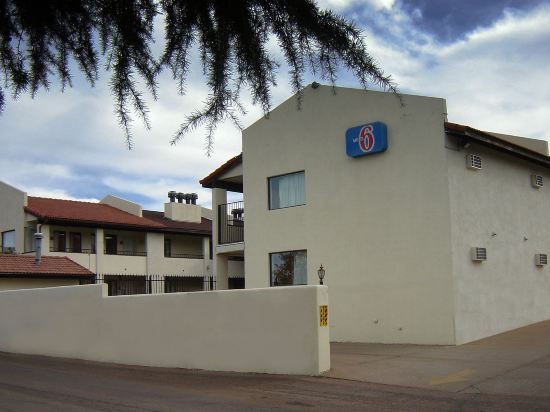 Motel 6 Payson