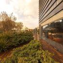 墨西哥城希爾頓改革大道酒店(Hilton Mexico City Reforma)
