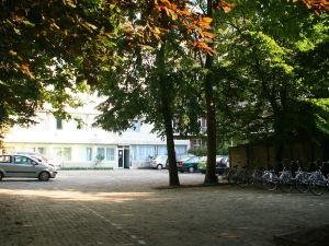 原住酒店(Court Garden Hotel - Ecodesigned)