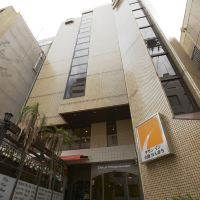 大阪本町Chisun Inn酒店酒店預訂