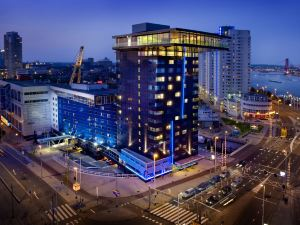 因特爾(Inntel Hotels Rotterdam Centre)