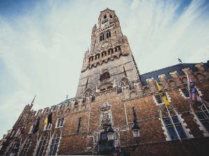 歐洲酒店(Europ Hotel Brugge)