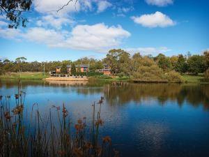 朗塞斯頓塔斯馬尼亞鄉村俱樂部(Country Club Tasmania Launceston)