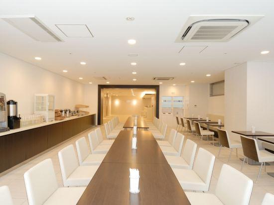 名鐵Inn酒店-名古屋錦(Meitetsu Inn Nagoya Nishiki)會議室