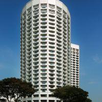 新加坡費爾蒙酒店酒店預訂