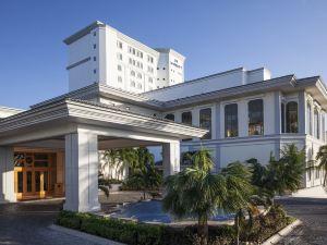 坎昆 JW 萬豪度假酒店及水療中心