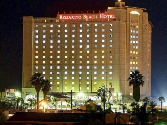 Rosarito Beach Hotel Reviews For 3