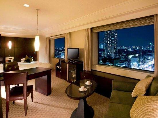 福岡皇家公園酒店(Royal Park Hotel the Fukuoka)餐廳