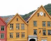 洛森克蘭茨卑爾根索恩酒店