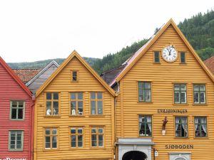 羅森克蘭茨卑爾根酒店