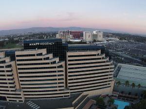 聖克拉拉凱悅酒店(Hyatt Regency Santa Clara)
