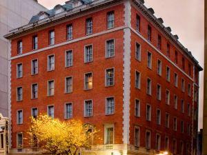 阿德萊德格蘭大臣酒店(Hotel Grand Chancellor Adelaide on Currie)