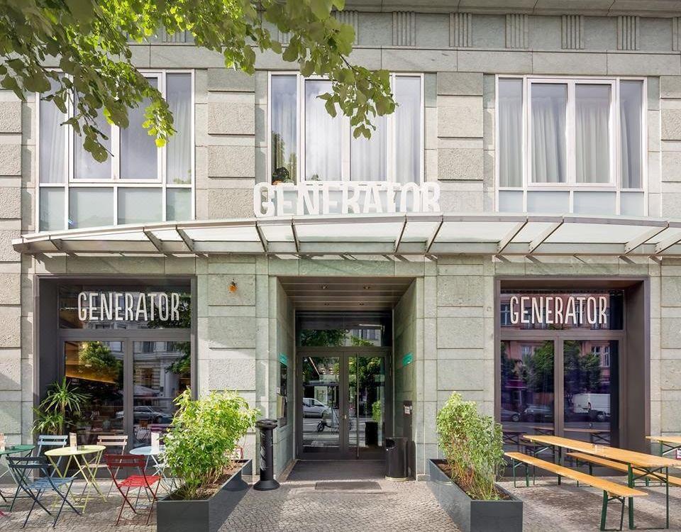 Generator Berlin Mitte | Trip.com