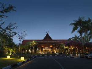 蘭卡威君華彩虹度假酒店(Meritus Pelangi Beach Resort & Spa Langkawi)