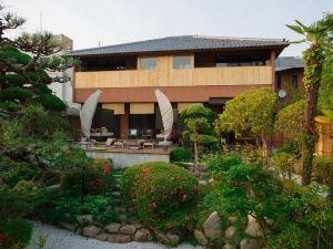 神戶靜利久庵日式旅館(Diora Rikyuan Koube)