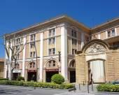 普羅旺斯地區艾克斯奧德利城市阿特姆公寓式酒店
