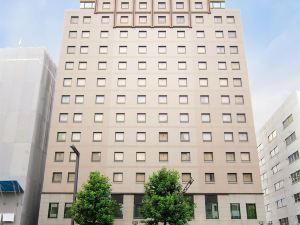 東京四谷永安國際高級酒店(Hotel Wing International Premium Tokyo Yotsuya)