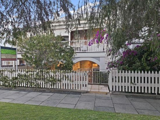 Arundels Boutique Accommodation Perth