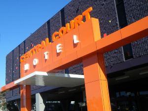 瓦南布爾中央庭院汽車旅館(Central Court Motel Warrnambool)