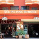 清萊美好住宅酒店式公寓(Nice Inn Town Residence Chiang Rai)