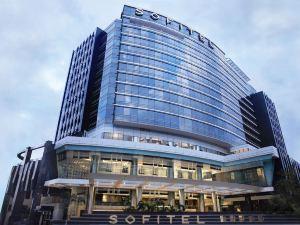 索菲特孟買BKC酒店