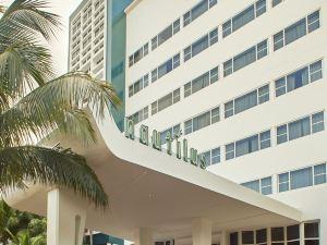 鸚鵡螺六十酒店(Nautilus, a Sixty Hotel)