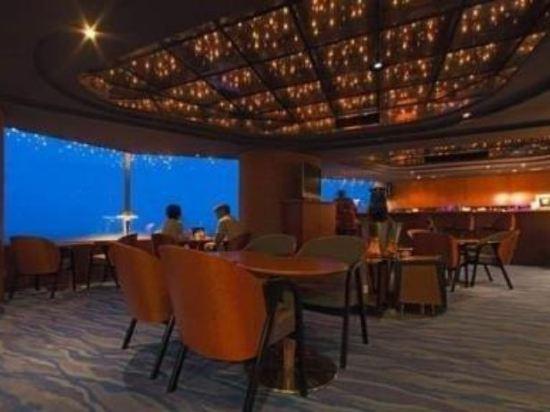 沖繩格蘭美爾度假酒店(Okinawa Grand Mer Resort)餐廳