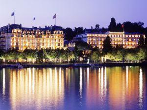 洛桑美岸皇宮大酒店  - 立鼎世酒店集團(Beau-Rivage Palace Lausanne  - the Leading Hotels)