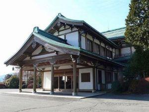 箱根龍宮殿(Hakone Ryuguden Hotel)